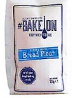 Flower & White branded White Bread Flour Recall [UK]