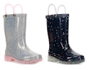 Target Toddler Light-Up Rain Boot Recall [US]