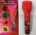 Spirit Halloween Children's Safety Flashlight Recall [US & Canada]
