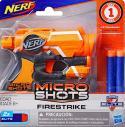 Nerf Micro Shot Blaster Toy Recall [Australia]
