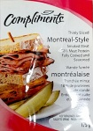 Compliments & Levitts Deli Meat Recall [Canada]