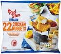 Lidl GB Red Hen Breaded Chicken Recall [UK]