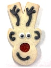 Costa Coffee Jammy Rudolph Shortcake Recall [UK]