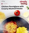 Simply Tasty Chicken Parmigiana Recall [Australia]