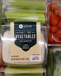 Country Fresh Party Vegetable Tray Recall [US]