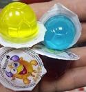 Yekta Foods Achachi Jelly Cup Recall [UK]