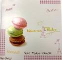 Macarons de Pauline branded Fraise-Pistache-Chocolat Recall [UK]