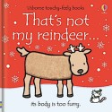 That's Not My Reindeer Book Recall [Canada]