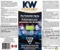 KitchenWorx FireRein Fire Protection Spray Recall [Canada]