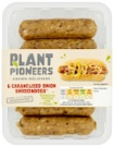 Sainsbury's Plant Pioneers Onion Shroomdog Recall [UK]