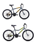 Academy Ozone 500 Density Bicycle Recall [US]