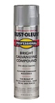 Rust-Oleum Professional Bright Galvanizing Compound Spray Recall [US]