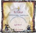 El Cielo White Corn Tortillas Recall [Australia]