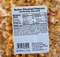 Publix Butter Flavored Popcorn Recall [US]