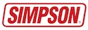Logo - Simpson Performance Products