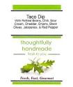Food Evolution Dip & Salad Recall [US]
