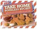 Sainsbury's SFC Chicken Poppets Recall [UK]