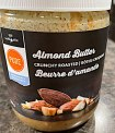 Co-op Gold Pure Almond Butter Recall [Canada]