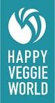 Logo - Happy Veggie World