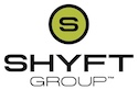 Logo - The Shyft Group