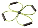 Newcential Cross-Expander Elastic Training Bands