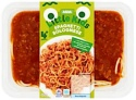 Asda Little Kids Pasta Bolognese Recall [UK]