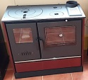 Hosseven branded Comid Northern 40 Cook Stoves,