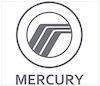 Logo - Mercury