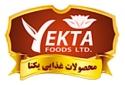 Logo - Yekta Foods