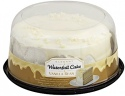 Harris Teeter & Dawn Food Cakes Recall [US]