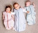 Baby-jou branded Muslin Sleeping Bags