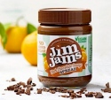 Jim Jams Chocolate Spread (Vegan) Recall [UK]