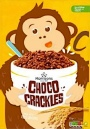 Morrisons Choco Crackles Breakfast Cereal Recall [UK]