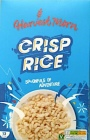 ALDI Harvest Morn Crisp Rice Cereal Recall [UK]