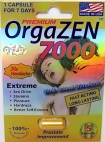 Premium OrgaZen 7000 and Ginseng Power 5000 Supplements Recall [US]