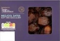 Sainsbury's Taste the Difference Medjool Dates Recall [UK