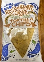 Trader Joe's Restaurant Style White Corn Tortilla Chip Recall [US]