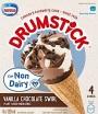 Nestlé Drumstick Non-Dairy Dessert Recall [Canada]