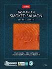 Coles Tasmanian Smoked Salmon Fish Recall [Australia]