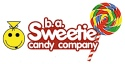 Logo - b.a. Sweetie Candy Co.