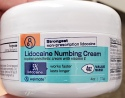 Welmate Lidocaine Numbing Cream Recall [US]