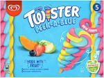 Wall's Twister Peek-A-Blue Ice Lollies Recall [UK]
