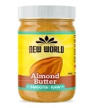 Be Fresh branded Natural Almond Butter - Smooth