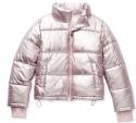 J.C. Penney Girls Puffer Jacket Recall [US]