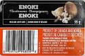 Metro Brands Enoki Mushroom Recall [Canada]