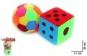 Zestaw dla malucha branded Soft Children's Toys