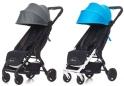 METROUS1, METROUS2 & METROUS4 Baby Strollers Recall [US]
