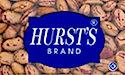 Logo - Hurst's