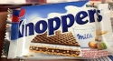 Polish Specialities Knoppers Wafers Recall [UK]