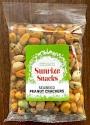 Sunrize Snacks Seaweed Peanut Cracker Recall [UK]